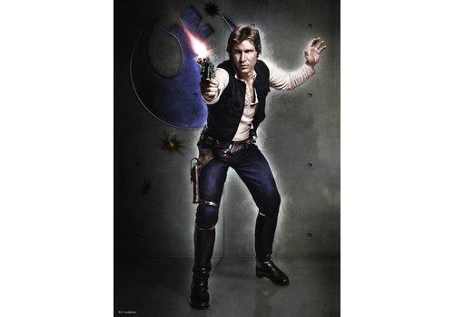 Han Solo - 1000 stukjes