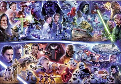 Star Wars - 18000 stukjes