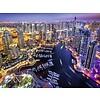 Ravensburger Dubai aan de Perzische Golf - puzzel van 1500 stukjes