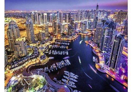 Ravensburger Dubai - 1500 stukjes