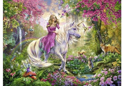 Magical Ride - 100 pieces
