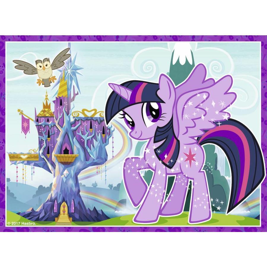 My Little Pony - 12+16+20+24 stukjes-2