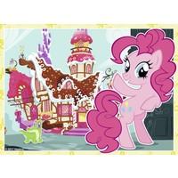 thumb-My Little Pony - 12+16+20+24 stukjes-3