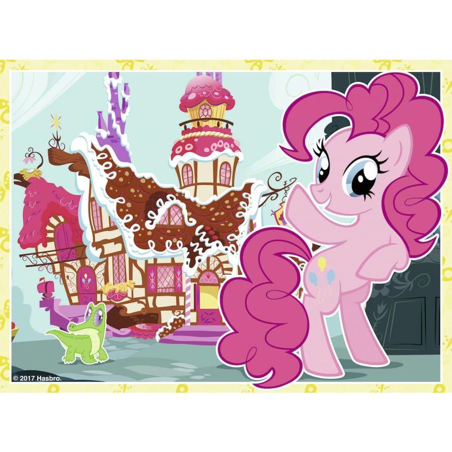 My Little Pony - 12+16+20+24 stukjes-3