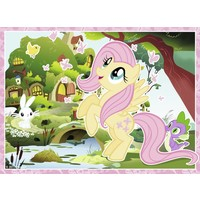 thumb-My Little Pony - 12+16+20+24 stukjes-4