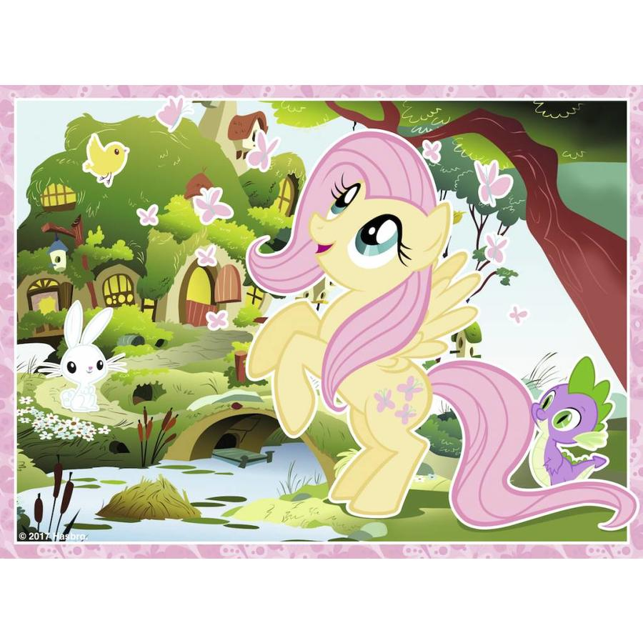 My Little Pony - 12+16+20+24 stukjes-4