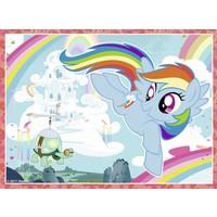 thumb-My Little Pony - 12+16+20+24 stukjes-5