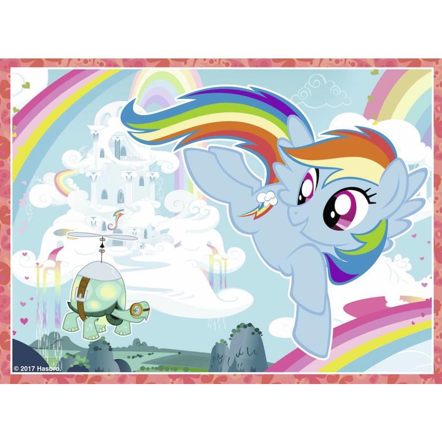 My Little Pony - 12+16+20+24 stukjes-5
