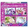 Ravensburger My Little Pony - 12+16+20+24 stukjes