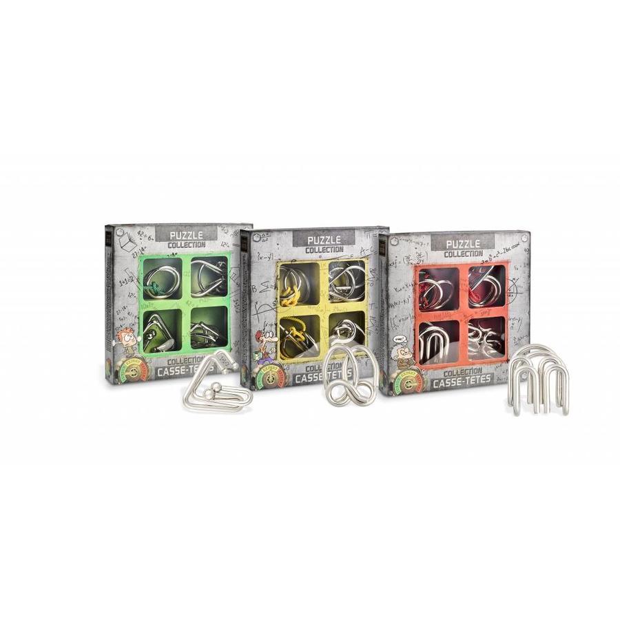 Junior * - 4 metal brain breakers in box-2