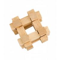 thumb-Extreme***- 4 houten breinbrekers in doos-2