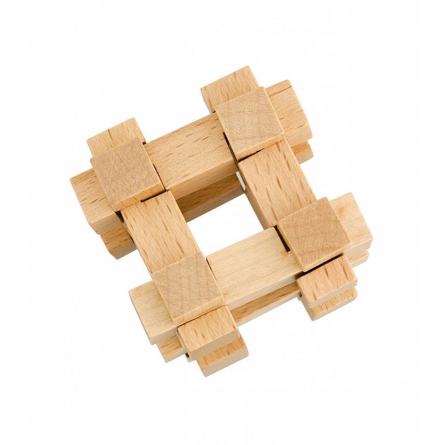 Extreme***- 4 houten breinbrekers in doos-2
