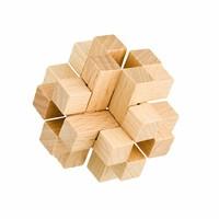thumb-Extreme***- 4 houten breinbrekers in doos-3