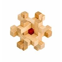 thumb-Extreme***- 4 houten breinbrekers in doos-5