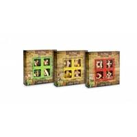 thumb-Junior*- 4 houten breinbrekers in doos-6