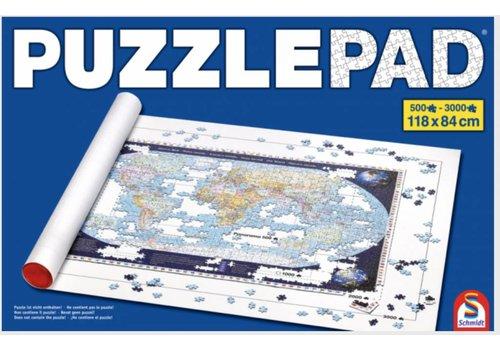 Schmidt Tapis de puzzle (jusqu'à 3000 pièces)