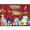 Ravensburger Mijn liefste Pokemon - puzzel van 100 stukjes