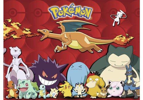 Ravensburger Mon cher Pokémon - 100 pièces