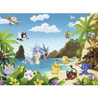 thumb-Pokemon - puzzle de 200 pièces-1
