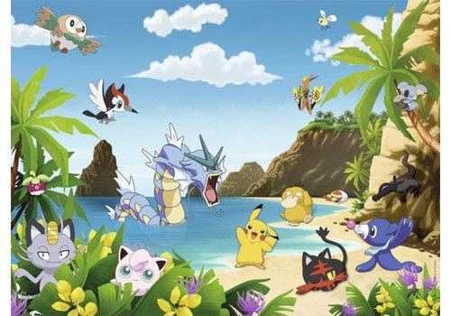 Pokémon - 200 stukjes