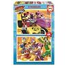 Educa Mickey - 2 puzzles of 48 pieces