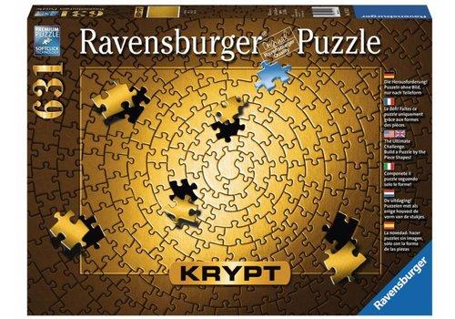 Ravensburger Krypt - OR - 631 pièces