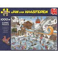 thumb-De Winterspelen - JvH - 1000 stukjes-3