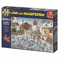 thumb-De Winterspelen - JvH - 1000 stukjes-4