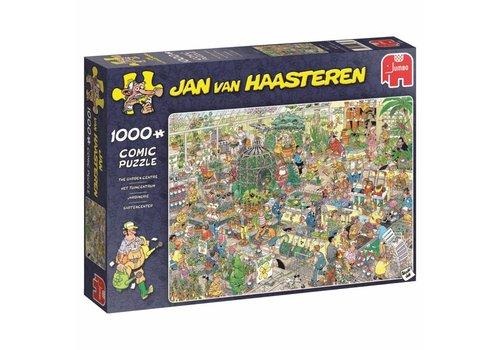Het Tuincentrum - JvH - 1000 stukjes