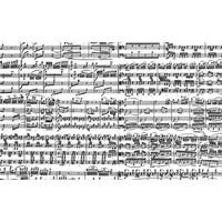 thumb-Muzieknoten - puzzel van 1000 stukjes-1