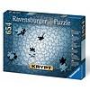 Ravensburger Krypt - SILVER - 654 stukjes