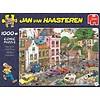Jumbo Vrijdag e 13e - JvH - puzzel van 1000 stukjes
