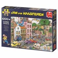 thumb-Vrijdag e 13e - JvH - puzzel van 1000 stukjes-4
