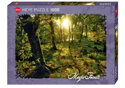 Glade - Magic Forests - 1000 pieces