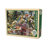 thumb-Backyard Blues - puzzle of 1000 pieces-2