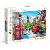 thumb-Londen  - puzzel van 1000 stukjes-2