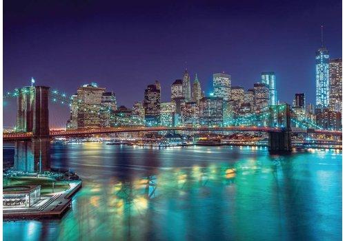 New York - 3000 pieces