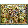 Ravensburger The most beautiful Disney themes - 1000 pieces