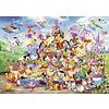 Ravensburger De Disney parade - 1000 stukjes