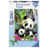 thumb-Lieve panda - 300 stukjes XXL-2