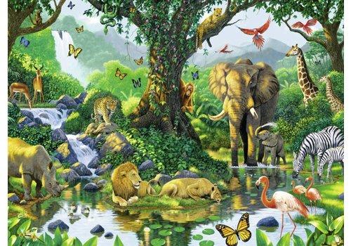 Jungle Harmony - 500 pieces