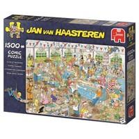 thumb-Taartentoernooi - JvH - puzzel van 1500 stukjes-1