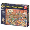 Jumbo The Magic Fair - JvH - 1000 pieces  - Jigsaw Puzzle
