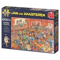 thumb-The Magic Fair - JvH - 1000 pieces  - Jigsaw Puzzle-1
