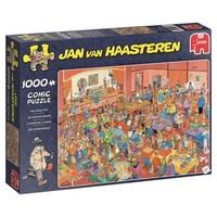 thumb-The Magic Fair - JvH - 1000 pieces  - Jigsaw Puzzle-4