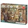 Jumbo De Bakkerij - Anton Pieck - puzzel van 200 XL stukjes
