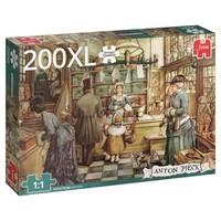thumb-De Bakkerij - Anton Pieck - puzzel van 200 XL stukjes-3