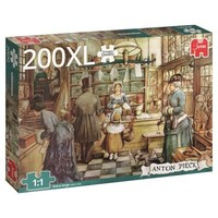 thumb-The Bakery - Anton Pieck - jigsaw puzzle of 200 XL pieces-3
