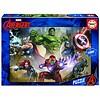 Educa Avengers - legpuzzel van 1000 stukjes