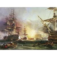 thumb-Bombardement van Algiers - 3000 stukjes-1
